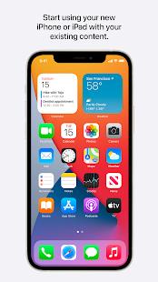 Move to iOS 3.1.2 Screenshots 3