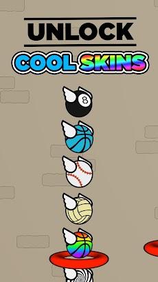 Flappy Dunkのおすすめ画像3