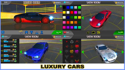 Racing Goals  screenshots 2