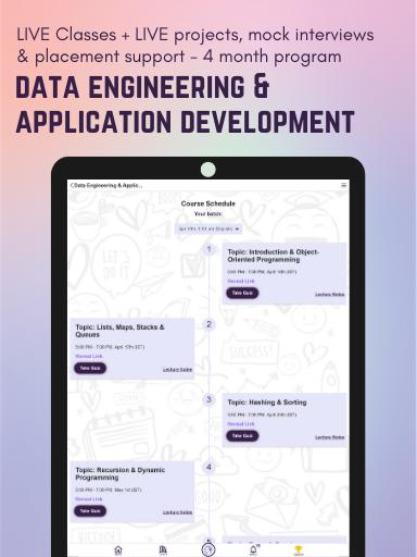 Konsciously: Data, Dev, Tech, Communication Skills  screenshots 17