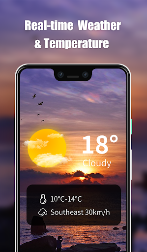 Camp Weather 1.8.1 screenshots 1