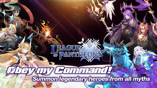 League of Pantheons 1.0.6 screenshots 1