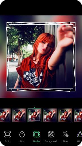 Pic Collage Photo Editor & Beauty Selfie Cam  Screenshots 2