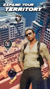 Free Gang Wars  City of Mafia and Crime 4