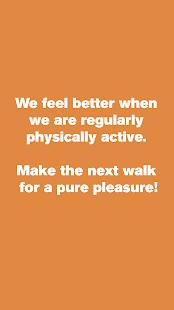 Active Quiz - For fun walks 4.15 screenshots 1