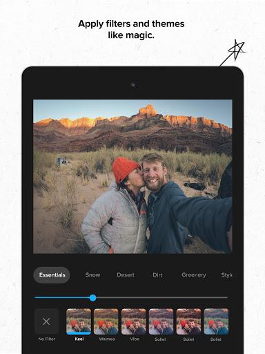 GoPro Quik: Video Editor & Slideshow Maker apktram screenshots 13