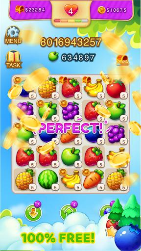 Fruit Clash Legend 1.0.5 screenshots 5