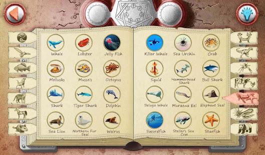 Doodle Alchemy Animals