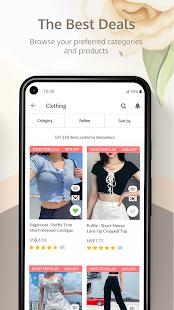 YesStyle - Fashion & Beauty Shopping 4.4.1 Screenshots 4
