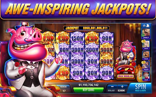 Take5 Free Slots u2013 Real Vegas Casino 2.105.1 screenshots 10