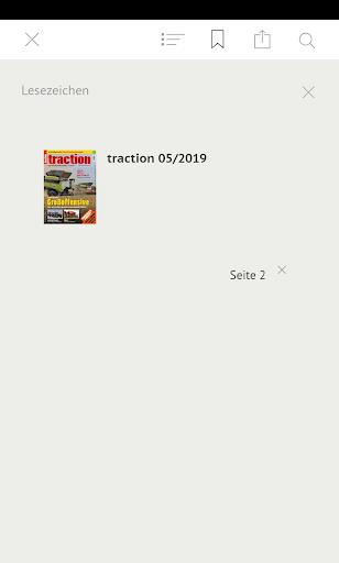 traction Magazin Screenshots 5