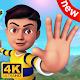 Rudra Boom Chik Chik Boom Wallpaper 2021 HD 4K per PC Windows