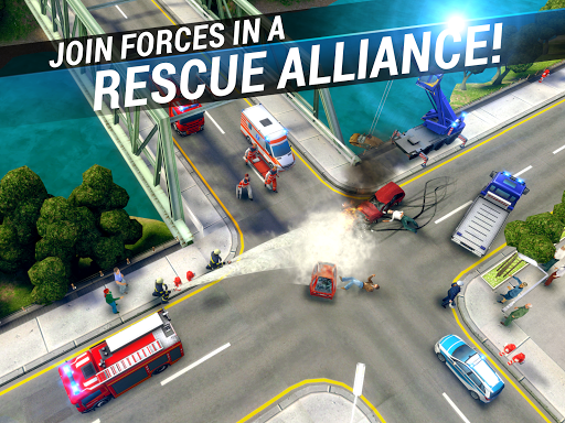 EMERGENCY HQ - free rescue strategy game 1.5.06 screenshots 13