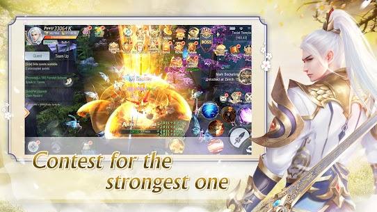 Eternal Legends M 4