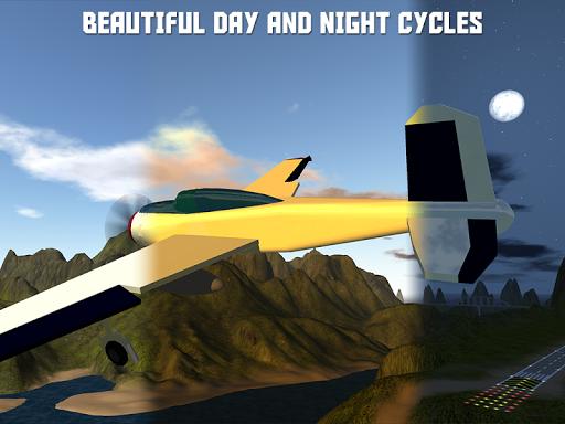 SimplePlanes - Flight Simulator screenshots 18