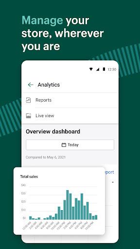 Shopify - Your Ecommerce Store apktram screenshots 7
