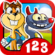 Monster Numbers Full Version: Math games for kids - Androidアプリ