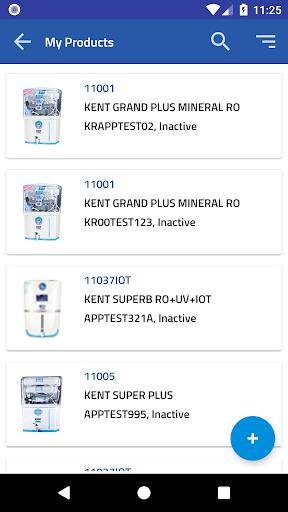 Kent Service App apktram screenshots 5