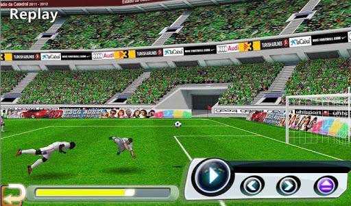 Winner Soccer Evolution  screenshots 17