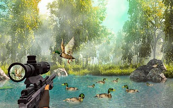 Wild Duck Hunting 2018 screenshot thumbnail