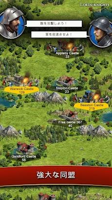貴族達と騎士達 中世戦略 - Lords & Knights Medieval Strategyのおすすめ画像3