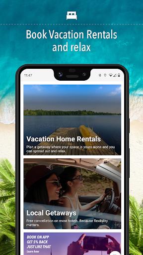 Orbitz Hotels & Flights apktram screenshots 4