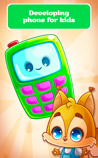 Babyphone - baby music games with Animals, Numbers 1.9.11 Screenshots 11