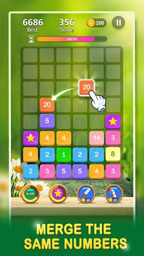 Drag n Merge: Quest  screenshots 1