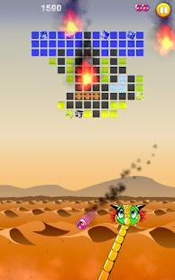 Plune: Screenshot della principessa della melma