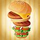 ハンバーガー - Androidアプリ