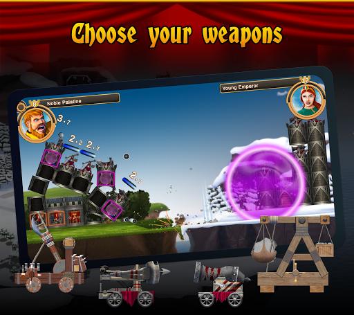 Siege Castles filehippodl screenshot 11