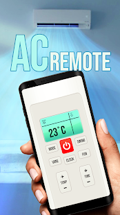 Remote for Air Conditioner (AC) 6.0 Screenshots 4