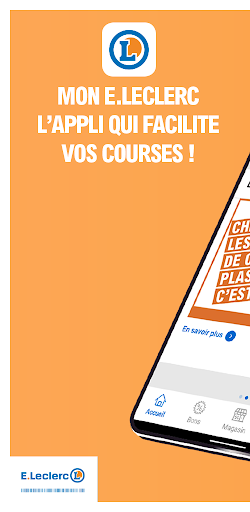 Mon E.Leclerc 5.3.0 Screenshots 1