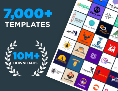 Logo Maker - Graphic Design & Logo Templates poster 0