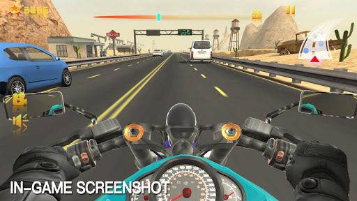 Moto Racing Rider 1.3 Screenshots 17
