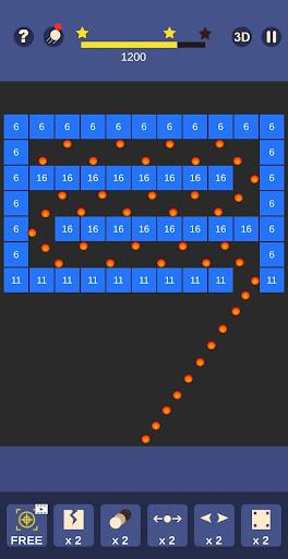 Bricks and Balls - Bricks Breaker Crusher 1.4.8.7 screenshots 1
