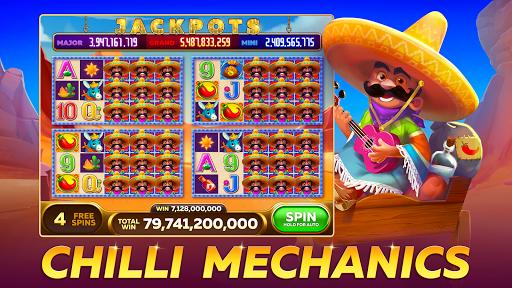 Casino Jackpot Slots - Infinity Slotsu2122 777 Game  screenshots 10