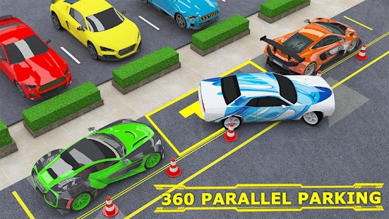 Download Real Dr Car Parking Pro 2020 For PC Windows and Mac apk screenshot 8
