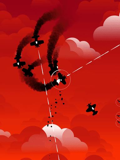 Flying Flogger  screenshots 7