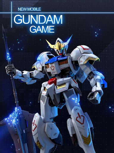 GUNDAM BATTLE: GUNPLA WARFARE screenshots 3