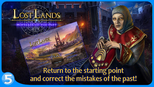 Lost Lands 6 (free to play) 2.0.1.923.71 screenshots 5
