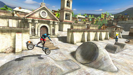 Trial Xtreme 4: Extreme Bike Racing Champions Screenshot