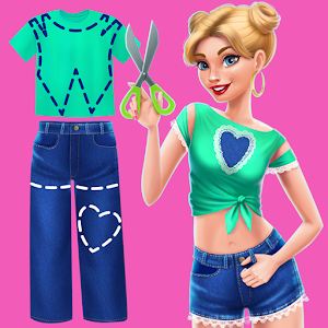 DIY Fashion Star  Design Hacks Clothing Game