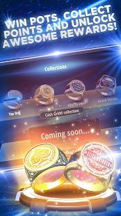 Poker Texas Holdem Live Pro 7.1.1 APK screenshots 2