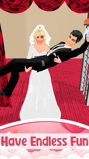 Wedding Rush 3D! 1.8.0 screenshots 6