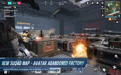 Cyber Hunter filehippodl screenshot 19