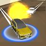 Crashing car game apk icon