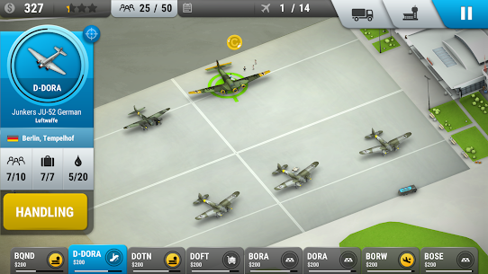 Airport PRG MOD (Unlimited Money) 4