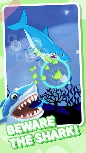 Fish Go.io - Be the fish king Apkfinish screenshots 2