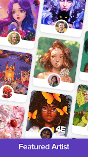 Colorscapes - Color by Number, Coloring Games 2.3.0 Screenshots 5
